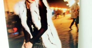 目錄印刷:貝爾尼尼 BERNINI 2013秋冬服飾目錄
